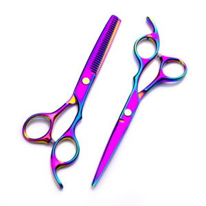 US-Pro-Pet-Hair-Cutting-Scissors-Hairdressing-Scissors-Salon-Barber-Shears