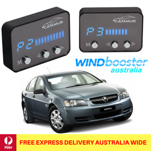Windbooster-throttle-controller-to-suit-Holden-Commodore-VE-2006-2013