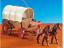 playmobil-nr-7648-cowboys-huifkar-koets-nieuw-new-3770-western miniatuur 1