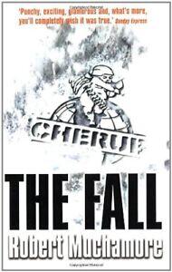 The-Fall-CHERUB-7-By-Robert-Muchamore