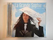LA GRANDE SOPHIE : ET SI C'ETAIT MOI [ CD ALBUM PORT GRATUIT ]
