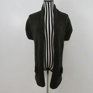 Vince verde Mezcla De Alpaca Sweater XS tienda en linea