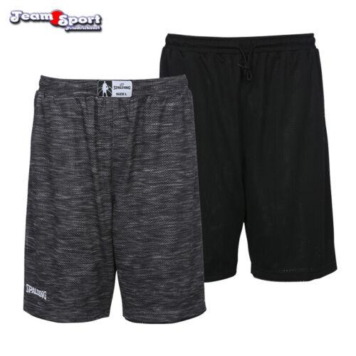 Art Basketball Fitness Spalding Street Wende-Shorts 3006005 Herren