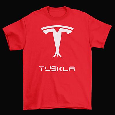 Musk To The Future Cybertruck Tesla Elon Musk type Youth Ultra Cotton Tee