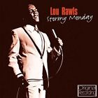 Stormy Monday by Lou Rawls (CD, Jan-2013, Hallmark)