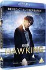 Hawking 5060352300895 With Benedict Cumberbatch Blu-ray Region B