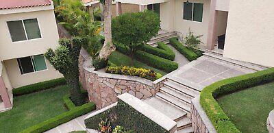 Casa en condominio con alberca Rancho Cortes