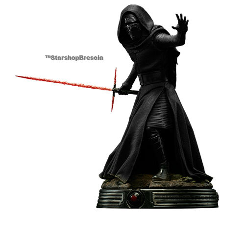 Star wars-episode vii-kylo ren premium format figure sideshow 1 4 statue