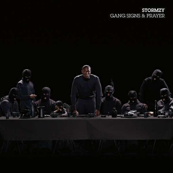 Stormzy - Gang Signs & Prayer Nuevo CD