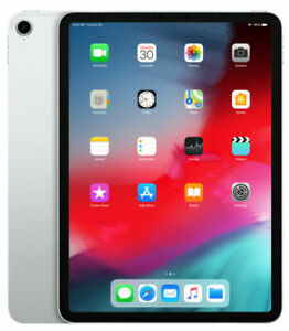 Apple iPad Pro 1st Gen. 1TB, Wi-Fi, 11 in - Silver