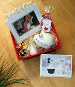 Geschenkidee Hochzeitsgeschenk Geschenke Hochzeit Verlobung