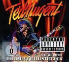 Ultralive Ballisticrock von Ted Nugent (2013)