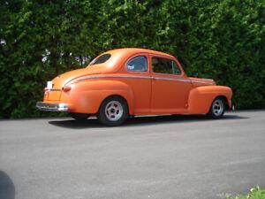 Mercury Monarch 1947