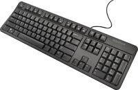 Insignia NS-PNK8001 USB Keyboard