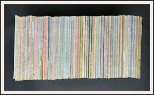 TOPOLINO-serie-234-gt-299-55-numeri-1960-DISNEYANA-IT