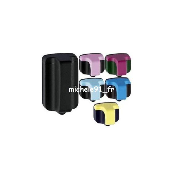 Cartouches d'encre compatibles Photosmart C6270 C6280 C6285 C6288 (363XL non OEM
