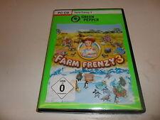 PC  Farm Frenzy 3 [Green Pepper]