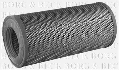 Borg /& Beck Filtro dell/'aria per IVECO Daily Diesel 2.3 Dumptruck 100KW
