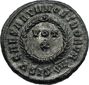 CONSTANTINE-II-Jr-Son-of-Constantine-the-Great-321AD-Ancient-Roman-Coin-i67305