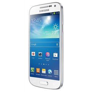 Samsung Galaxy S4 mini GT-I9195 8 GB Weiß ohne Vertrag ...