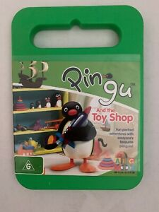 Pingu-And-The-Toy-Shop-2007-DVD-ABC-For-Kids-Region-4