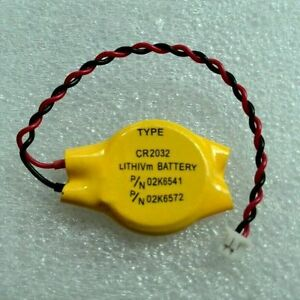 Details about ^ New CMOS Battery CR2032 For IBM R40 R50 R50e R50p R51 T60  A20 A20P A20M A21