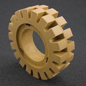 Dent Fix Offset Style Decal Eraser Wheels,Universal Fit,23MM Hub DF-705D QTY-10
