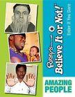 Amazing People by Mason Crest, an Imprint of National Highlights Inc (Hardback, 2013)