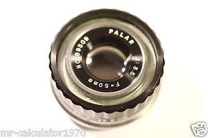 Objectif-PALAR-1-3-5-f-50-mm-NO-69509