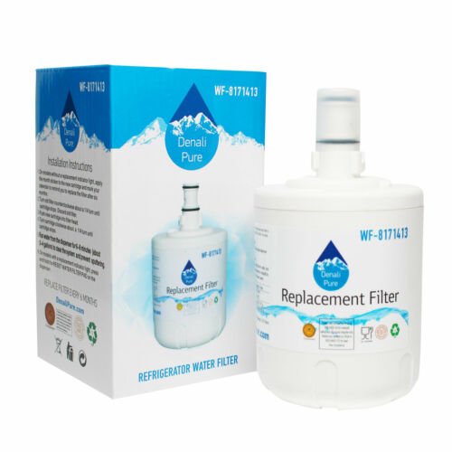 Refrigerator Water Filter for Whirlpool ED22TEXHW02