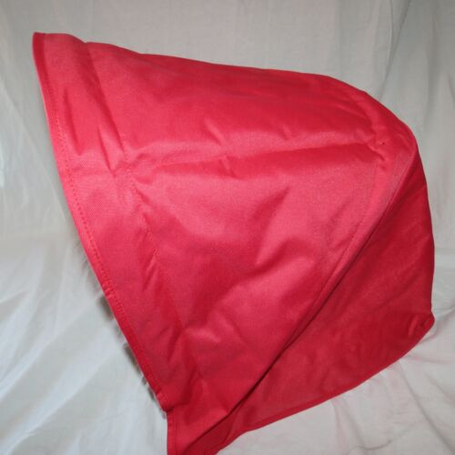 NEW Red Canopy Sun Shade Cover Wire for Bugaboo Cameleon 3rd Generation Stroller