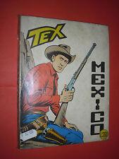TEX GIGANTE LIRE 200 COPERTINA N°64  B-ORIGINALE 1° ED 1966- retro 4 FUMETTI TEX