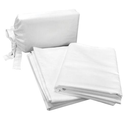 BedVoyage eco-mlange Rayon Bamboo Cotton Pillowcase Sets