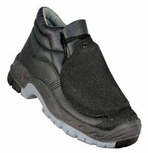 f4b653f4692 Details about Centek FS127 Welding Shoes Roofers Shoes S3 M Safety Shoes  Trekking Shoes, UK 6