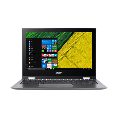Acer Spin 1 SP111-32N-P5K9 2-in-1 Notebook N4200 4GB 64GB eMMC Win 10