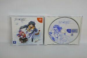 SNOW-Dreamcast-Sega-dc