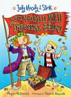 The Mad, Mad, Mad, Mad Treasure Hunt by Megan McDonald (Hardback, 2010)