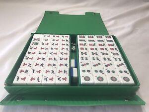 Mah-Jong Set -146 Pieces