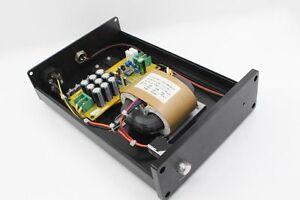 Finished-65VA-Ultra-Low-Noise-linear-Power-supply-5V-9V-12V-15V-18V-etc