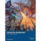Dragon Rampant by Daniel Mersey (Paperback, 2015)