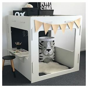 cubby house furniture. Image Is Loading NEW-INDOOR-CASTLE-CUBBY-HOUSE-2-FREE-PLAY- Cubby House Furniture U