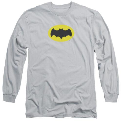 Batman Classic TV DC Comics In Color Adult Slim T-Shirt Tee