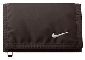 2f5b8fe38 Nike Basic Wallet Black 845840080764 | eBay