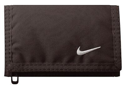 Nike Basic Wallet   Black