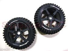 Louise RC New 1/8 Truggy Tires Rock  (2pcs) 0 offset   L-T3251B