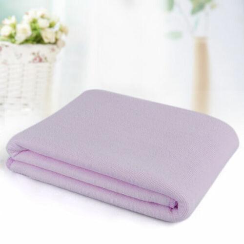 70x140cm Large Bath Towels Microfiber Fiber Water Absorbent Towel Soft Towels