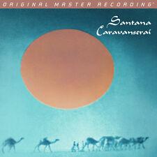 Santana - Caravanserai [New SACD]