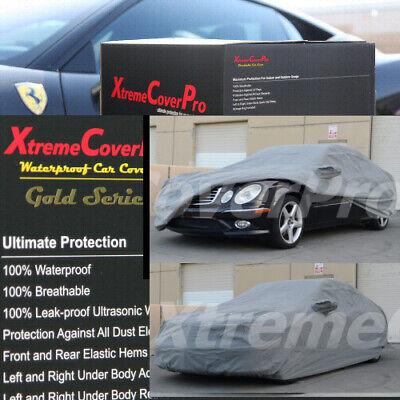 1996 1997 1998 1999 Mercedes E300 E320 E430 Breathable Car Cover w//MirrorPocket