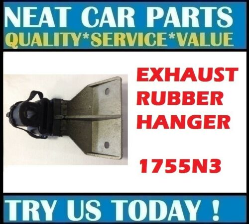 EXHAUST RUBBER HANGER FOR PEUGEOT 5008 2.0HDI 09 /> CITROEN C4 1.6HDI 2.0HDI 06 />