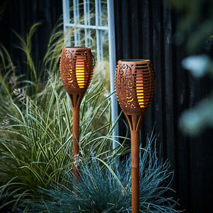 Set-of-2-Solar-Flickering-Flame-Tiki-Torch-Lights-for-Outdoor-U